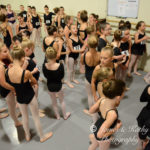 The Russian Nutcracker Audition 2019